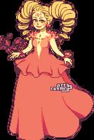 The Flower by runmry