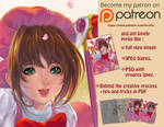 Card Captor Sakura by Archie-The-RedCat