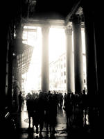 Pantheon 5 by superflyninja