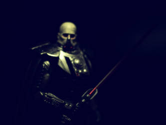 Darth Malgus by superflyninja