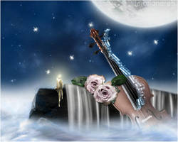 moondream sonata by arianereis