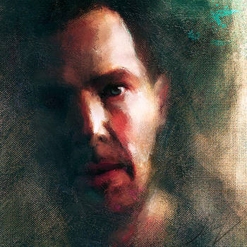 Benedict by JALpix