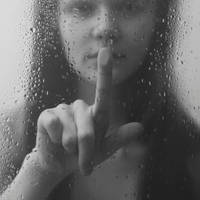 melancholy by Vladimir-Serov