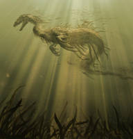 Below the Surface by Eclectixx