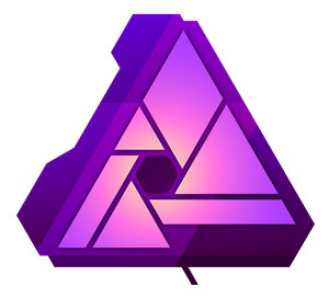 Affinity Photo by Mithferion