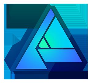 Affinity Designer by Mithferion