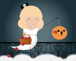 Halloween by RoseyCheekes