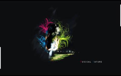 Musical Nature by Gunner203