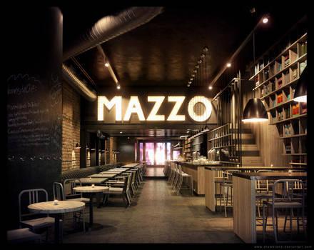 Mazzo Render01 by drewbrand