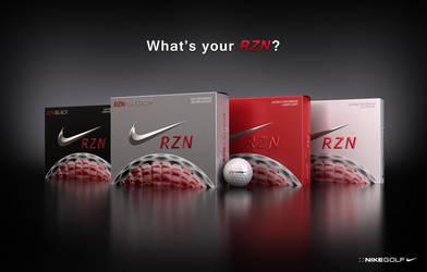 Whats Your RZN Studio by drewbrand