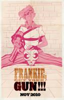 frANKIE poster 2 by Robbi462