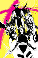 X force by Robbi462