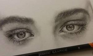 Work in progress by SiriuslyArt
