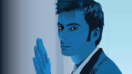 Good Bye Doctor Wallpaper by pinkiesheepie
