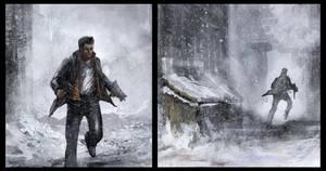Max Payne by SHadoW-Net