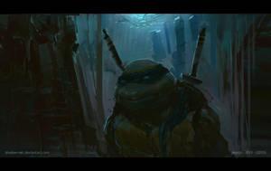 Leonardo by SHadoW-Net