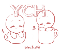 experimental YCH Com( limited slots) CLOSED by Brabbitwdl