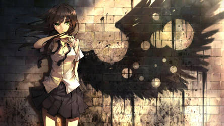 Nightcore- Angel with a Shotgun by LinkLove8907