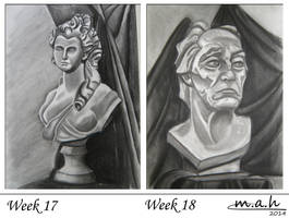 Week 17-18 by S-M-A-H