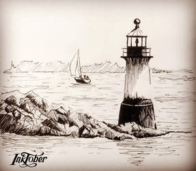 Inktober Day 30 by S-M-A-H