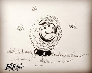 Inktober Day 31 by S-M-A-H