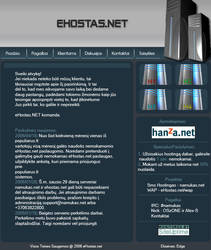 eHostas.net by Vykis