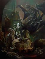 Elric by Yogh-Art