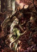 dragon amourFINALweb by Yogh-Art