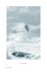 Dream Flight by wTz