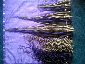 A line dreads by Nenedhel