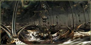 Kingdom of Terror by Len1