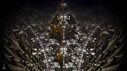 All that Glitters II by Len1