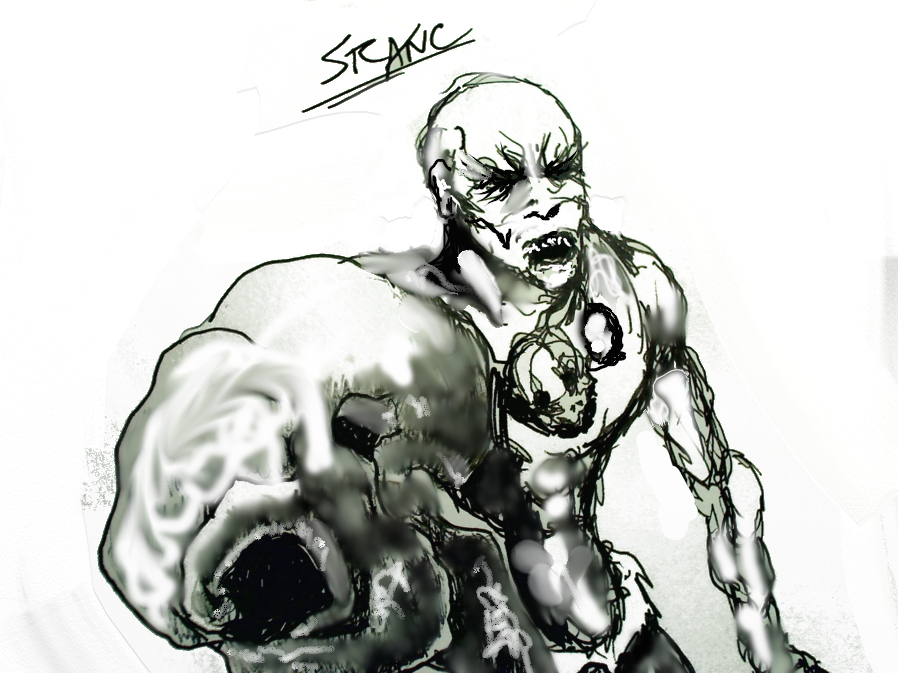 Sranc by quintvc