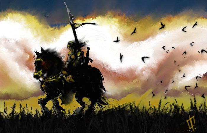 Plainsman by quintvc