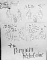 Dunyain water cooler by quintvc