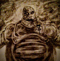 Baron Harkonnen by quintvc