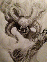 the four horned brother by quintvc