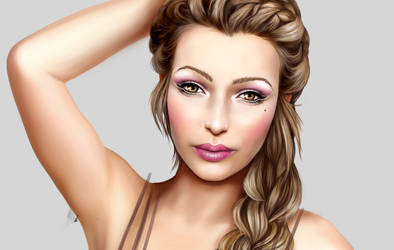 Aphrodite by Snowbowl