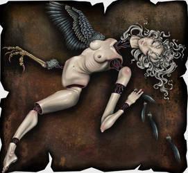Dead Angel by Snowbowl