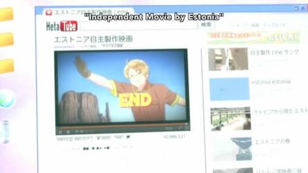 End by Aqua199