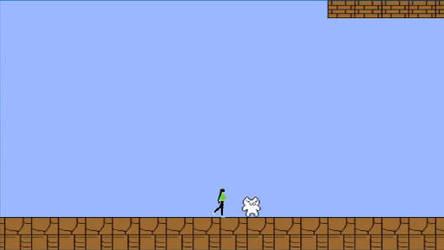 With Cat Mario by Aqua199