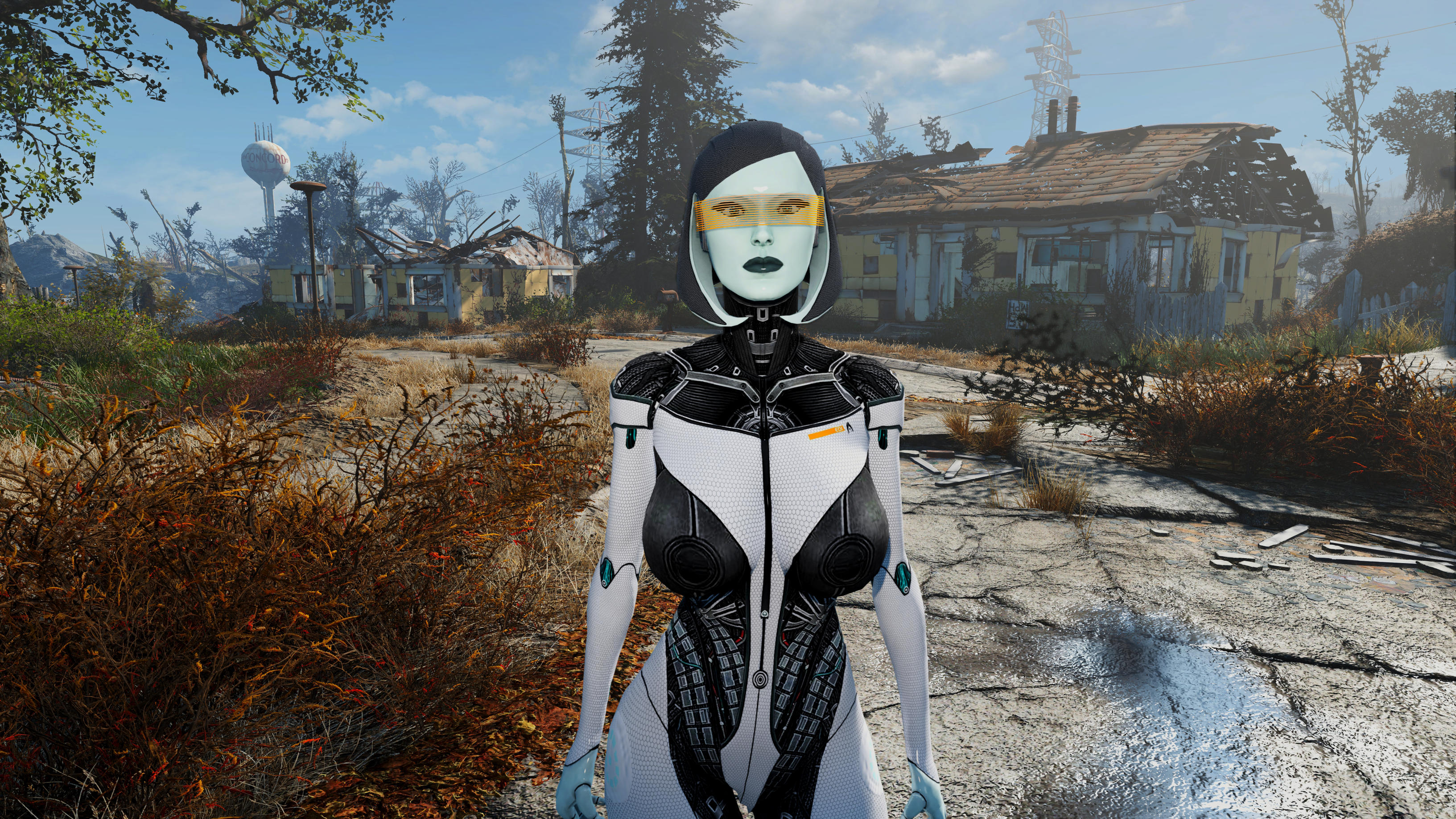 Fallout 4 Mods by user619 on DeviantArt