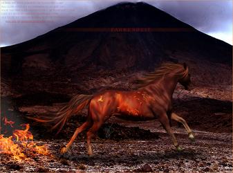 Volcanic by thebrokenhorse