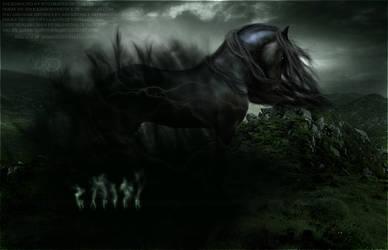The Chosen by thebrokenhorse