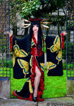 XXXholic - Yuuko Ichihara by yayacosplay