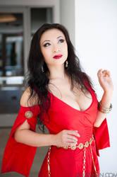 Inara Serra - Firefly by yayacosplay