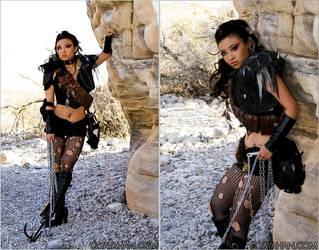Mad Max Photoshoot by yayacosplay