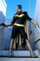 Batgirl coming to C2E2!! by yayacosplay