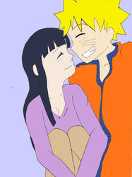Your Smile- NaruHina by jackiedg86