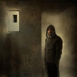 Dark lodge by FredG